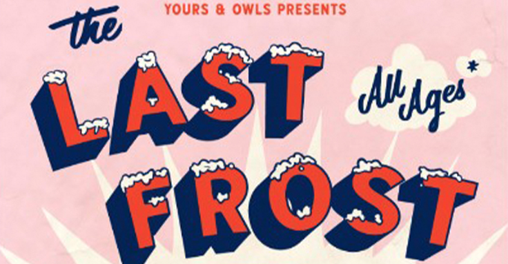 last frost